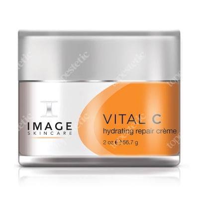 Image Skincare Vital C Hydrating Repair Creme 20% Silnie odżywczy i wygładzający zmarszczki krem z 20% wit. A,C i E 56,7 g