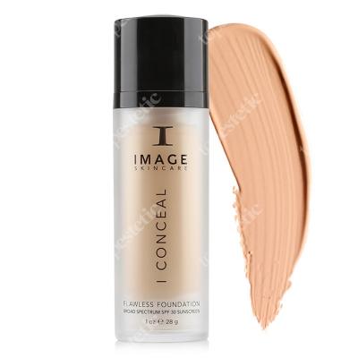 Image Skincare I Conceal Flawless Foundation Beige Odcień lekko opalonej skóry 28 g