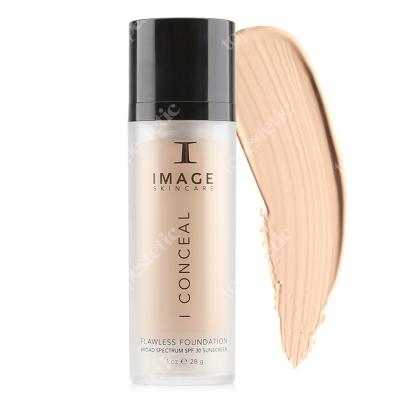 Image Skincare I Conceal Flawless Foundation Porcelain Odcień najjaśniejszy 28 g