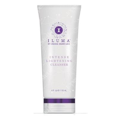 Image Skincare Intense Lightening Cleanser Komfortowy żel oczyszczający i odświeżający koloryt 118 ml
