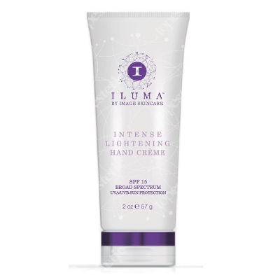 Image Skincare Intense Lightening Hand Creme SPF 15 Krem do rąk intensywnie rozjaśniający przebarwienia i plamy starcze 57 g