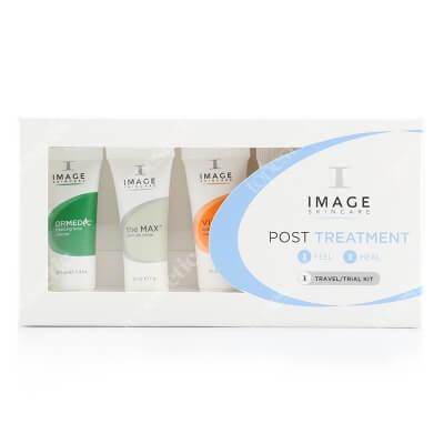 Image Skincare Post-Treatment Trial Kit ZESTAW podróżny po profesjonalnym zabiegu złuszczającym marki Image Skincare 5x7,4 ml