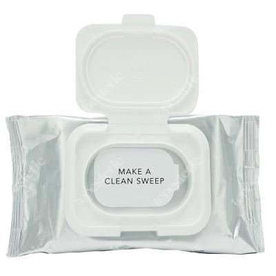 Image Skincare Refreshing Facial Wipes Chusteczki do demakijażu twarzy i oczu 1op. (30 szt.)