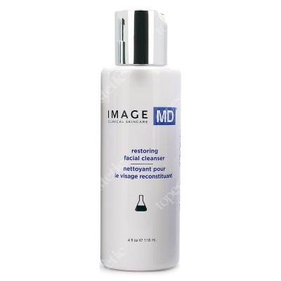 Image Skincare Restoring Facial Cleanser Preparat oczyszczający i delikatnie złuszczający 118 ml