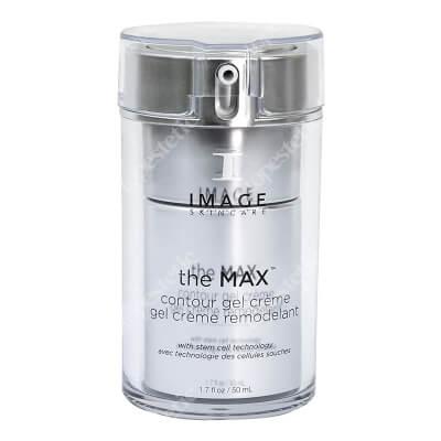 Image Skincare The Max Contour Gel Creme Krem żel intensywnie korygujący owal twarzy 50 ml