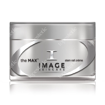 Image Skincare Stem Cell Creme Intensywna kuracja regenerująca i stymulująca 48 g