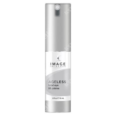 Image Skincare Total Eye Lift Creme 20% Liftingujący krem pod oczy z kwasem glikolowym 15 ml