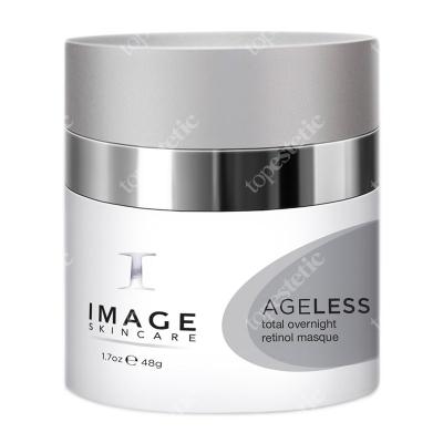 Image Skincare Total Overnight Retinol Masque Nocna maska z retinolem 48 g