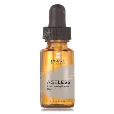 Image Skincare Total Pure Hyaluronic Filler Kwas hialuronowy 30 ml