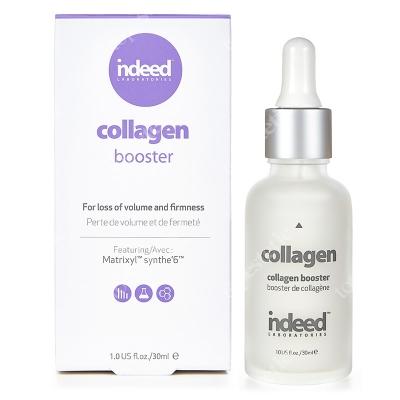 Indeed Collagen Booster Serum stymulujące produkcjękolagenu 30 ml