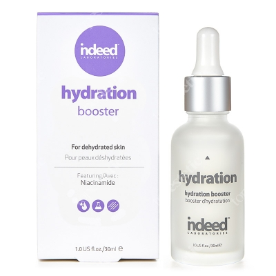 Indeed Hydration Booster Ultra nawilżające serum typu booster 30 ml