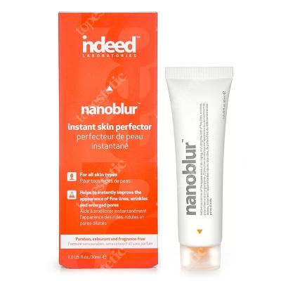 Indeed Nanoblur Natychmiastowy efekt nieskazitelnej skóry 30 ml