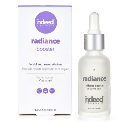 Indeed Radiance Booster Serum rozświetlające typu booster 30 ml
