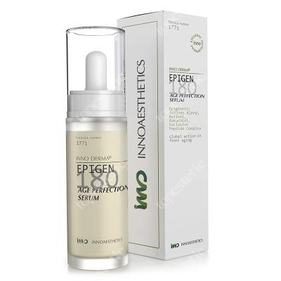 Innoaesthetics Age Perfection Serum Serum o silnym działaniu przeciwzmarszczkowym na noc 30 ml