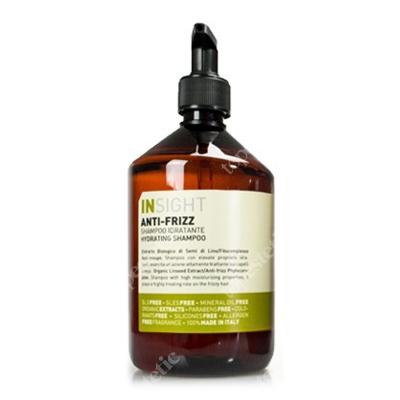 InSight Anti-Frizz Hydrating Shampoo Szampon nawilżający 400 ml