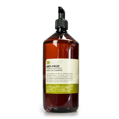 InSight Anti-Frizz Hydrating Shampoo Szampon nawilżający 900 ml