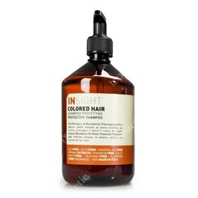 InSight Colored Shampoo Protective Shampoo Szampon ochronny do włosów farbowanych 400 ml