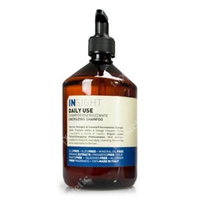 InSight Daily Use Energizing Shampoo Szampon energetyzujący do codziennej pielęgnacji 400 ml