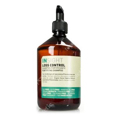 InSight Loss Control Fortifying Shampoo Szampon wzmacniający przeciw wypadaniu włosów 400 ml