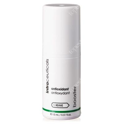 Intraceuticals Antioxidant + Booster Wzmacniacz domowy z przeciwutleniaczem 15 ml