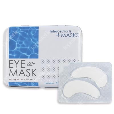 Intraceuticals Eye Mask Maska pod oczy 1 szt.