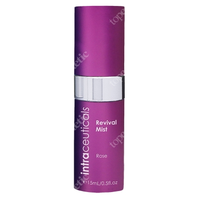 Intraceuticals Revival Mist Rose Mgiełka do twarzy 15 ml