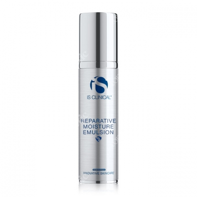 iS Clinical Reparative Moisture Emulsion Krem nawilżający 50 g