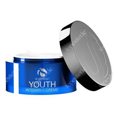 iS Clinical Youth Intensive Creme Krem przeciwstarzeniowy do wszystkich rodzajów skóry 50 g