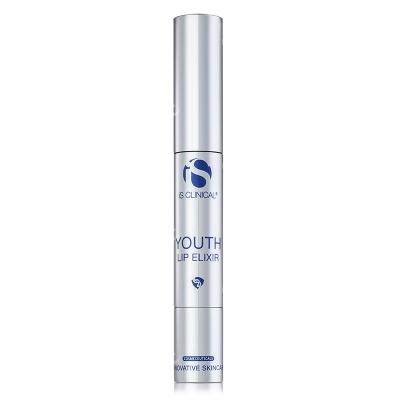 iS Clinical Youth Lip Elixir Eliksir do ust o działaniu nawilżającym i wygładzającym 3,5 g