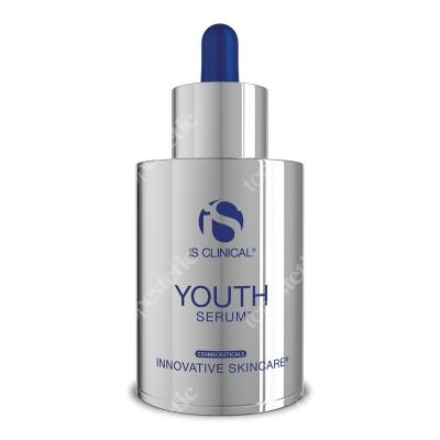 iS Clinical Youth Serum Serum przeciwzmarszczkowe regenerujące i wygładzające 30 ml