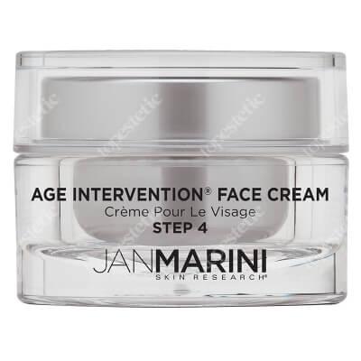 Jan Marini Age Intervention Face Cream Przeciwstarzeniowy krem do twarzy 28 g