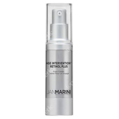 Jan Marini Age Intervention Retinol Plus Przeciwstarzeniowy krem z retinolem 30 ml