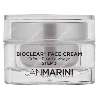 Jan Marini Bioclear Face Cream Krem do twarzy dla skóry mieszanej 28 ml