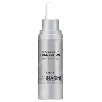 Jan Marini Bioclear Lotion Lotion do twarzy dla skóry mieszanej 30 ml