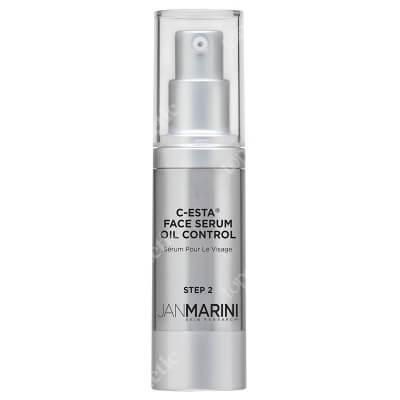 Jan Marini C-ESTA Face Serum Oil Control Serum z witaminą C i DMAE dla skóry tłustej 30 ml