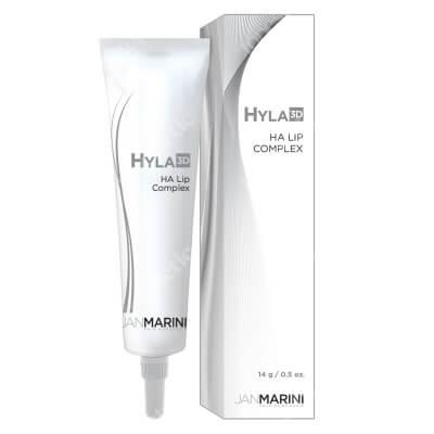 Jan Marini Hyla 3D Lip Complex Preparat regenerujący do ust 14 g