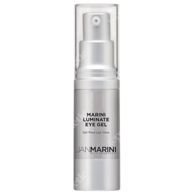Jan Marini Marini Luminate Eye Gel Żel rozjaśniający do pielęgnacji okolic oczu 15 ml