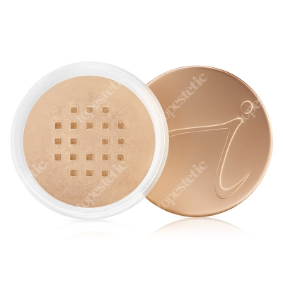Jane Iredale Amazing Base Loose Mineral Powder Puder mineralny sypki 10,5 g (kolor Warm Silk)