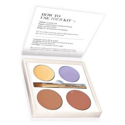 Jane Iredale Corrective Colors Zestaw korektorów 9,9 g
