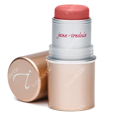 Jane Iredale In Touch Cream Blush Róż w kremie 4,2 g (kolor Connection)