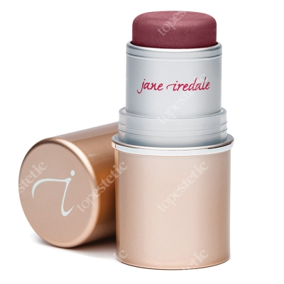 Jane Iredale In Touch Cream Blush Róż w kremie 4,2 g (kolor Charisma)