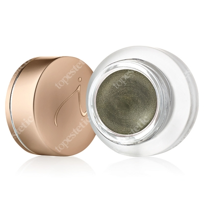 Jane Iredale Jelly Jar Gel Eyeliners Eyeliner w kremie 3 g (kolor Green)