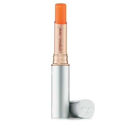 Jane Iredale Just Kissed – Lip Plumper Pomadka długotrwała powiększająca usta 3 g (kolor Forever Peach)