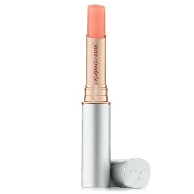 Jane Iredale Just Kissed – Lip Plumper Pomadka długotrwała powiększająca usta 3 g (kolor Forever Pink)