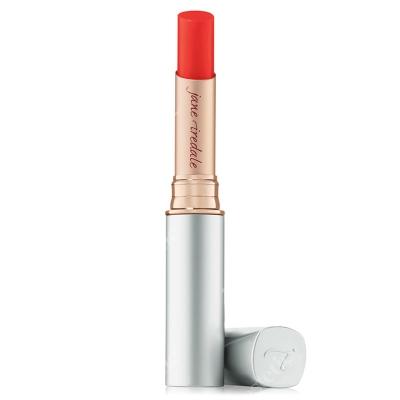 Jane Iredale Just Kissed – Lip Plumper Pomadka długotrwała powiększająca usta 3 g (kolor Forever Red)