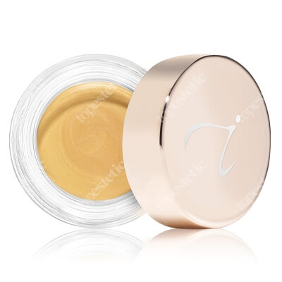 Jane Iredale Smooth Affair For Eyes Baza pod cienie 3,75 g (kolor Lemon)