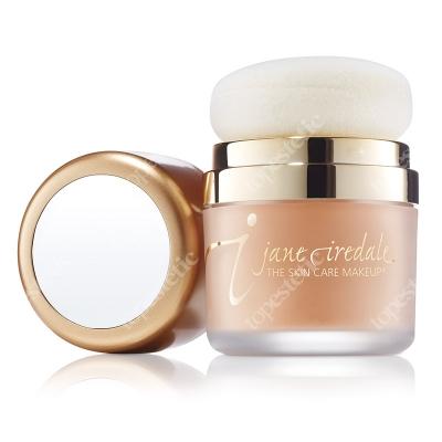 Jane Iredale Powder Me SPF Ochrona przeciwsłoneczna w pudrze 17,5 g (kolor Golden)