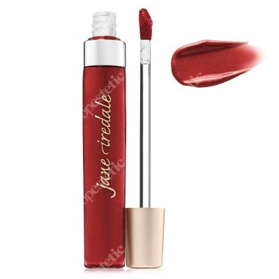 Jane Iredale Pure Gloss - Lip Gloss Błyszczyk powiększający, nawilżający i stymulujący 7 ml (kolor Crabapple)