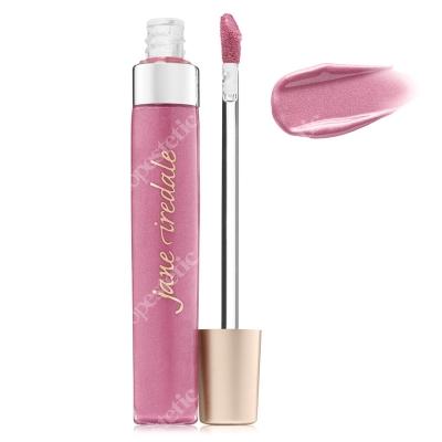 Jane Iredale Pure Gloss - Lip Gloss Błyszczyk powiększający, nawilżający i stymulujący 7 ml (kolor Pink Candy)