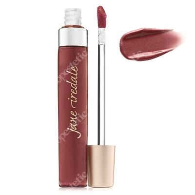 Jane Iredale Pure Gloss - Lip Gloss Błyszczyk powiększający, nawilżający i stymulujący 7 ml (kolor Raspberry)